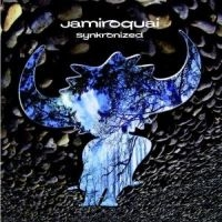 Jamiroquai: Synkronized (CD)
