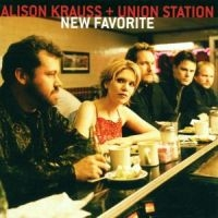 Krauss Alison & Union Station: New Favorite