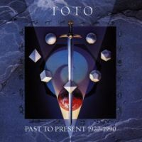 Toto: Past To Present 1977-1990 (CD)