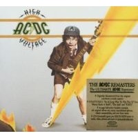 AC/DC: High Voltage (Vinyl)