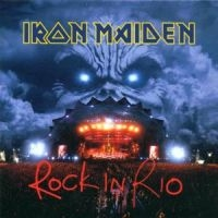 Iron Maiden: Rock In Rio (2xCD)