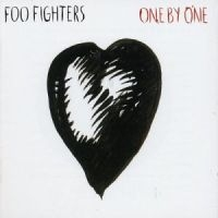 Foo Fighters: One By One (CD)