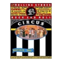 Rolling Stones: Rock And Roll Circus (DVD)