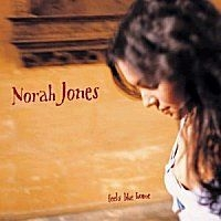 Jones, Norah: Feels Like Home (Vinyl)