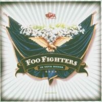 Foo Fighters: In Your Honor (CD)