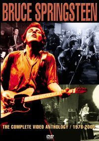 Springsteen, Bruce: The Complete Video Anthology 1978-2000 (2xDVD)