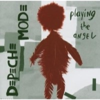 Depeche Mode: Playing The Angel Ltd.