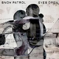 Snow Patrol: Eyes Open (CD)