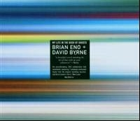 Eno Brian/david Byrne: My Life In The Bush Of Ghosts