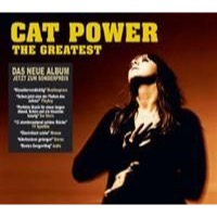 Cat Power: The Greatest (CD)