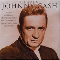Cash Johnny: The Best Of Johnny Cash