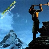 Depeche Mode: Construction Time Again (Vinyl)