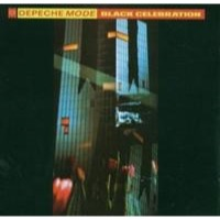 Depeche Mode: Black Celebration