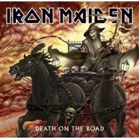 Iron Maiden: Death On The Road (2xCD)