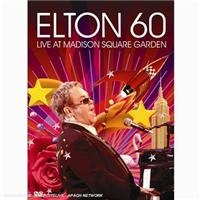 John Elton: Elton 60 - Live At Madison Square Garden (DVD)