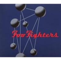 Foo Fighters: The Colour And The Shape (CD)