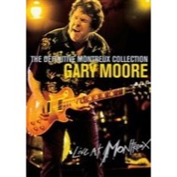 Moore, Gary: The Definitive Montreux Collection (DVD)