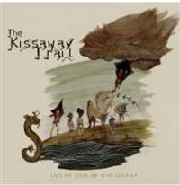 The Kissaway Trail: Into the Ocean & Rise Again