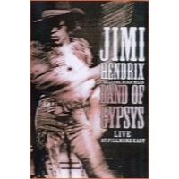 Hendrix, Jimi: Live At The Fillmore East (DVD)