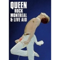 Queen: QUEEN ROCK MONTREAL + LIVE AID (2xDVD)