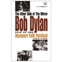 DYLAN, BOB: THE OTHER SIDE OF THE MIRROR