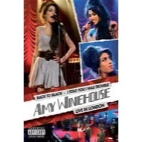 Winehouse, Amy: I Told You I Was Trouble