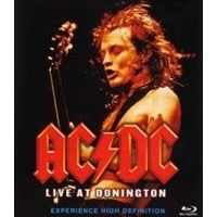 AC/DC: Live At Donington (BluRay)