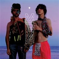 MGMT: ORACULAR SPECTACULAR