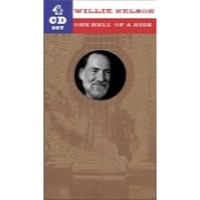 Nelson, Willie: One Hell Of A Ride (4CD)