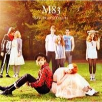 M83: Saturdays Youth