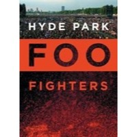 Foo Fighters: Hyde Park (DVD)
