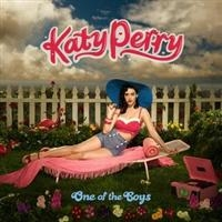 Perry, Katy: One Of The Boys