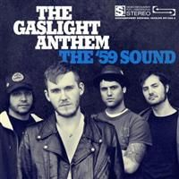 Gaslight Anthem, The: The \'59 Sound (Vinyl)