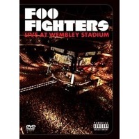 Foo Fighters: Live At Wembley (DVD)