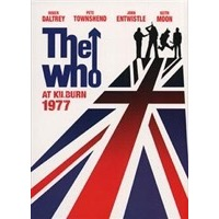 Who, The: At Kilburn 1977 (BluRay)