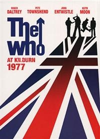 Who, The: At Kilburn 1977 (DVD)