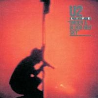 U2: Under A Blood Red Sky (Vinyl)