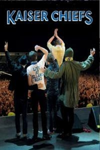 Kaiser Chiefs: Live At Elland Road (BluRay)