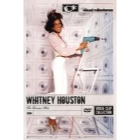 Houston, Whitney: Greatest Hits (DVD)