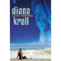 Krall, Diana: Live In Rio (BluRay)