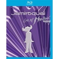 Jamiroquai: Live In Montreux 2000 (BluRay)