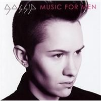 Gossip: Music For Men
