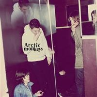Arctic Monkeys: Humbug (CD)
