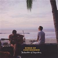 Kings Of Convenience: Declaration of Dependence (Vinyl)
