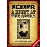 Teitur: A Night At The Opera (DVD/CD)