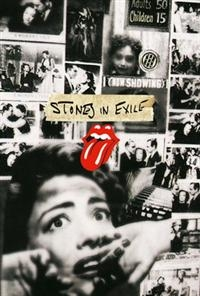 Rolling Stones: Stones In Exile (DVD)