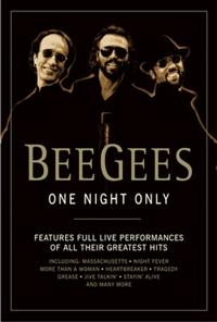 Bee Gees: One Night Only (DVD)