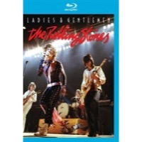 Rolling Stones: Ladies & Gentlemen (BluRay)