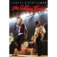 Rolling Stones: Ladies & Gentlemen Box (DVD)