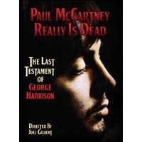 McCartney, Paul: Paul McCartney Really Is Dead (DVD)